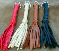 Tassel Key Chains